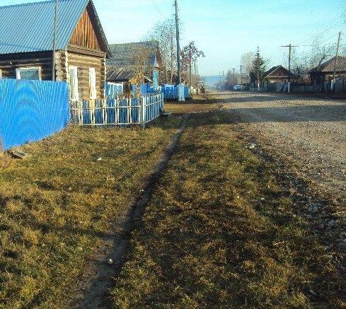 ул.Партизанская тротуар до